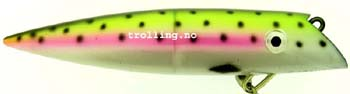 tomic lure custom 1132