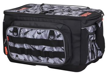 Rapala Lure Camo Tackle Bag