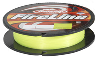 berkley fireline_flame green