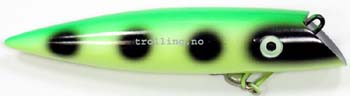 tomic lure custom 1120