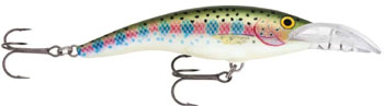 rapala scatter rap tail dancer rt