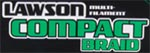 lawson compact braid logo