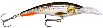 rapala scatter rap tail dancer ROHL