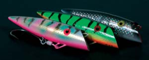"tomic lures 5""_6""-7"""