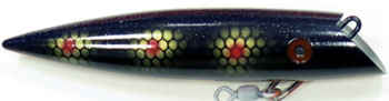 tomic lure custom 1107 UV